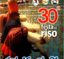 Copertina 30ª Festa