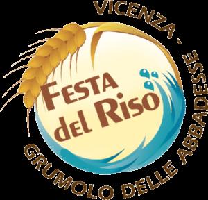 Logo Festa del Riso: Italia